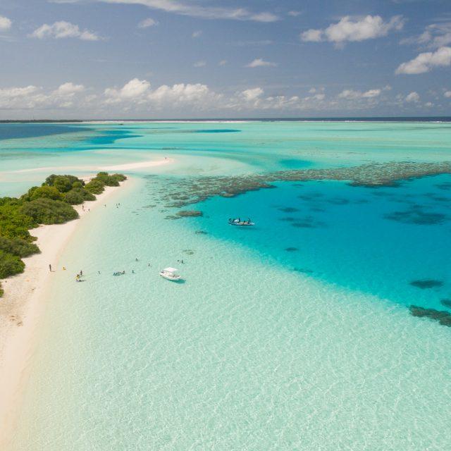 Caribisch zonnetje